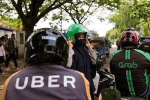 Tài xế Uber lao đao trước cuộc sáp nhập vào Grab: Bộ GTVT nói 'sẵn sàng tiếp sức'