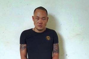 Vĩnh Phúc: Bắt đối tượng phóng hỏa thiêu hai cô gái trong phòng trọ