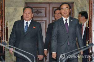 Hàn Quốc và Triều Tiên thảo luận về kế hoạch tổ chức Hội nghị thượng đỉnh liên Triều