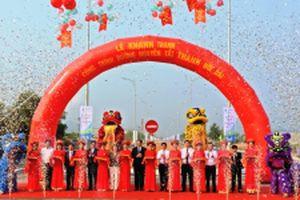 Thúc đẩy sự phát triển của vùng tây bắc Đà Nẵng
