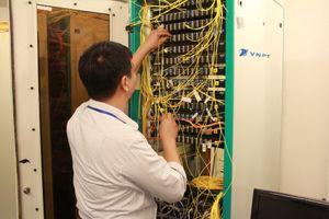 VNPT chi 2 tỷ đồng cho dịch vụ viễn thông tại 2 hội nghị GMS6 và CLV10