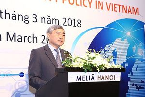 Trên 35% người dùng Internet Việt Nam có khả năng bị tấn công mạng