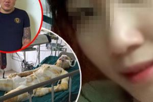 Vụ 2 cô gái bị đổ xăng đốt: Gã bạn trai tàn độc 'bắt cá 2 tay'