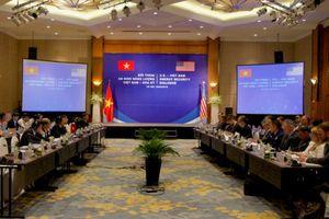 Hoa Kỳ và Việt Nam lần đầu tiên tổ chức Đối thoại An ninh Năng lượng