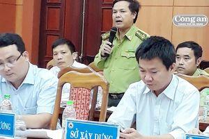 Vụ Rừng phòng hộ Sông Kôn bị tàn phá: Bắt giữ 5 đối tượng liên quan