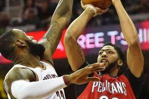 Oklahoma phục hận Denver, LeBron qua mặt Jordan?