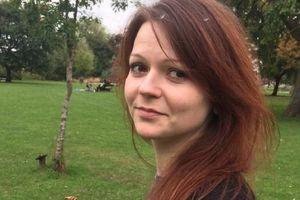 Con gái cựu điệp viên Nga bị đầu độc lấy lại ý thức, có thể nói chuyện