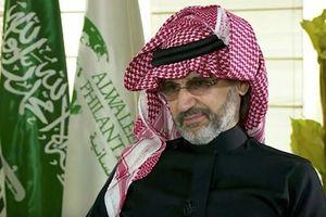 Tỷ phú giàu nhất Ả rập Xê Út tự 'xóa bỏ' 320 triệu USD khỏi tài sản