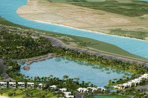 Bị chê 'rùa bò', chủ đầu tư dự án Lancaster Nam O Resort bất ngờ 'phản pháo'