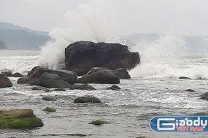 Nam O Resort có vi phạm, Đà Nẵng yêu cầu giữ nguyên hiện trạng