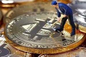 Giá Bitcoin thủng mốc 7.000 USD, giảm một nửa từ đầu năm