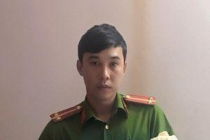 Quảng Ninh: Phát hiện bé sơ sinh 1 tuần tuổi bị bỏ rơi bên đường