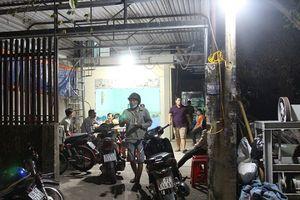 Hàn bồn nước, hai người tử vong trong lò bún ở Sài Gòn