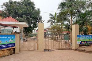 Trường Tiểu học Lê Văn Tám (Thái Nguyên): Hiệu trưởng bị 'tố' có nhiều khuất tất