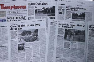Chủ tịch UBND Đà Nẵng kết luận về dự án ở Nam Ô