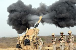 Cảnh báo chiến tranh Saudi Arabia – Iran