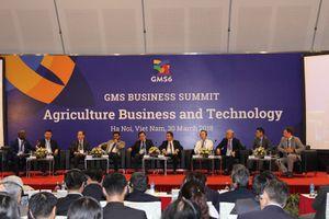 Ứng dụng Công nghệ cao thúc đẩy phát triển nông nghiệp khu vực GMS