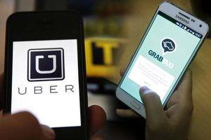 Singapore nghi ngờ thương vụ Uber-Grab vi phạm luật cạnh tranh