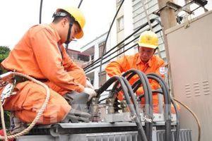 Hà Nội đảm bảo điện cho mùa hè