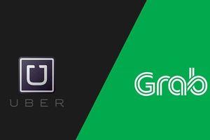 Giải bài toán 'hôn phối' Grab - Uber