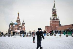 Vụ điệp viên: Mạng lưới ngoại giao Nga 'khủng' đến mức nào?