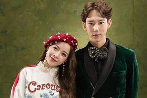 Chi Pu hẹn hò cùng bạn trai tin đồn Jin Ju Hyung tại Đà Lạt
