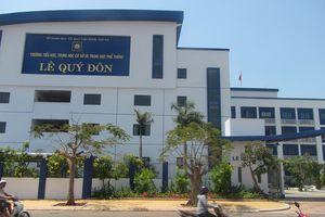 TH - THCS - THPT Lê Quý Đôn (Bình Thuận): Chất lượng giáo dục là mục tiêu hàng đầu