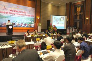 Ninh Thuận: Biến tiềm năng thành lợi thế cạnh tranh trong phát triển du lịch