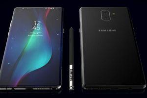 Galaxy Note 9 có thể được phát hành sớm vào cuối tháng 7 hoặc đầu tháng 8