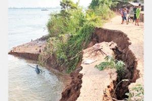 Cả nước hiện có 1.150 hồ chứa xuống cấp nghiêm trọng