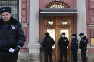 Mỹ: Nga đừng tự xem mình là nạn nhân