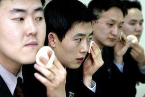 Hàn Quốc: Khi nam giới làm đẹp