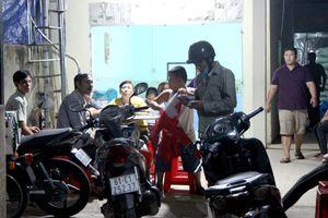 Hàn xì bất cẩn, 2 người ở Sài Gòn thiệt mạng
