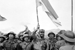 Việt Nam - Cuba: Ân tình đặc biệt từ trái tim!