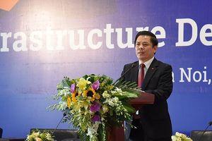 GMS6: Cơ sở hạ tầng là 'suối nguồn' của phát triển kinh tế