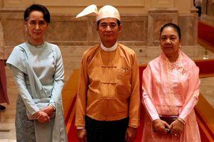 Tân Tổng thống Myanmar U Win Myint công bố kế hoạch cải tổ nội các