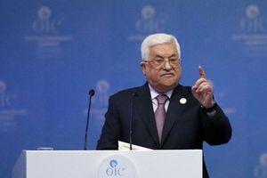 Palestine chỉ trích Mỹ cản trở nghị quyết LHQ về an ninh tại Dải Gaza