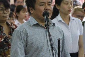 Hội thẩm bị bệnh đột xuất nên hoãn xử vụ Tòng 'Thiên Mã'
