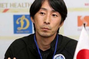 HLV Nhật Bản: 'Không ngờ Việt Nam có đội U19 hay đến thế'