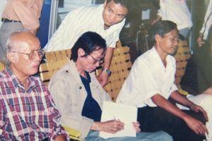 Trịnh Công Sơn: một thời 'Biển nhớ'