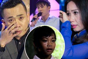 Cẩm Ly, Trấn Thành xót xa cô bé 8 tuổi bị bạn bè xa lánh và gọi là 'chó đốm'