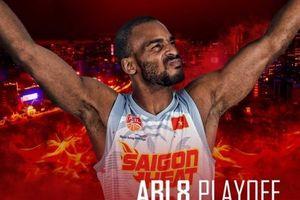 Saigon Heat - Alab Pilipinas: Ông 30 cần có khởi đầu hoàn hảo vòng đầu playoff