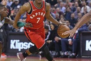 Boston (52-23) vs Toronto (55-20): Bầy khủng long đi dễ khó về