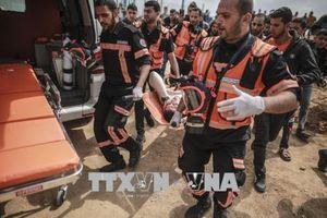 Hội đồng Bảo an họp khẩn về tình hình tại Dải Gaza