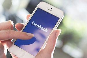 Giữa tâm bão, Facebook tại Việt Nam thay đổi tính năng 'xoành xoạch'