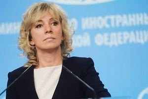 Nga yêu cầu Anh rút thêm hơn 50 nhà ngoại giao về nước