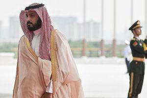 Thái tử Ả Rập: 'Tổng thống Assad sẽ vững vàng ở vị trí lãnh đạo Syria'
