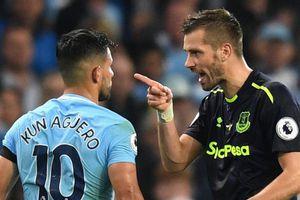 Everton - kẻ khắc tinh cản bước tiến của thầy trò Pep Guardiola