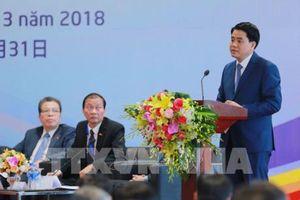 Doanh nghiệp Việt Nam và Trung Quốc tìm kiếm cơ hội đầu tư