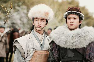 'Tam quốc cơ mật': Nữ chính vô hình vì Hàn Đông Quân - Mã Thiên Vũ 'tình như cái bình'